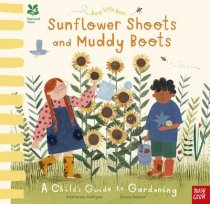 Sunflower Shoots & Muddy Boots