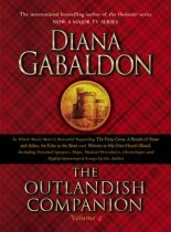 Outlandish Companion Volume 2