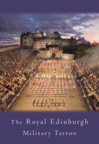 Royal Edinburgh Military Tattoo, Edinburgh 2 Postcard (V Std CB)