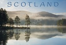 Loch an Eilein, Cairngorms National Park Postcard (H Std CB)