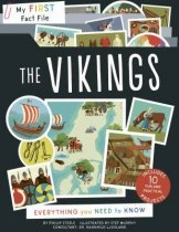 My First Fact File: The Vikings (Aug)