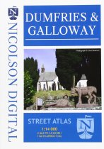 Dumfries & Galloway Street Atlas