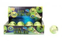 Alien Invasion Light Up Blinkers (CPU12)