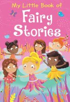My Little Book of Fairy Stories (Padded)