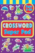 Crossword Super Pad