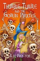 Thumble Tumble 4: The Goblin Pirates (Sep)