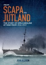 From Scapa to Jutland (Sep)