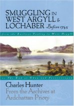 Smuggling in West Argyll & Lochaber (Sep)