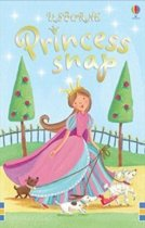 Snap Cards: Princess (Usborne) (RRP £5.99v)
