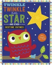 Twinkle Twinkle Mini Touch & Feel (Make Believe) (Sep)