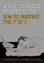 Guy Scunnert Pocket Guide (Mar)