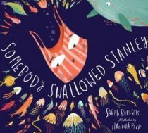 Somebody Swallowed Stanley (Oct)