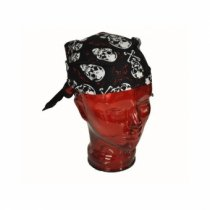 Pirate Hat Bandana Adult (RRP £1.99v)
