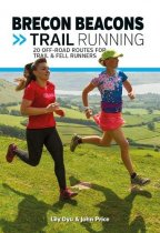 Brecon Beacons Trail Running (Nov)