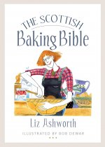 Scottish Baking Bible, The (Apr)