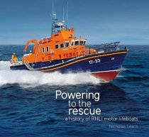 Powering to the Rescue: RNLI Lifeboats (Dec)