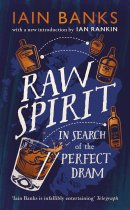 Raw Spirit Gift Edition (Dec)