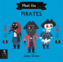 Meet the Pirates (Bonnier)