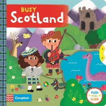 Busy Scotland (Mar)
