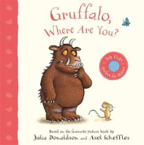 Gruffalo, Where Are You? (Mar)
