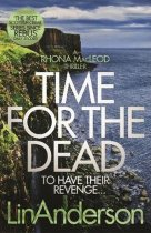 Time for the Dead (Macmillan) (Mar)