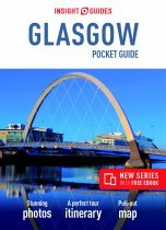 Inside Guides Pocket Guide Glasgow (May)