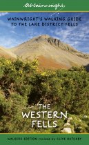 Western Fells, The :Wainwright Walkers Edition (Apr)