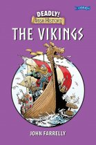 Deadly Irish History - Vikings (Mar)