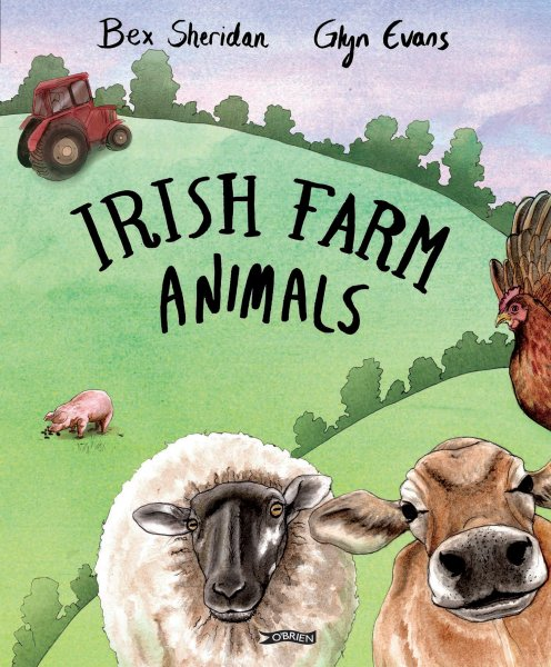 Irish Farm Animals (Mar)