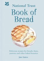 National Trust Book of Bread (Feb)