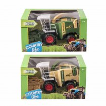 Country Life Combine Harvester (RRP £6.99v)(Mar)