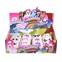 Cutiekins Blinking Buddies (RRP £1.99v) (CPU12)(Mar)