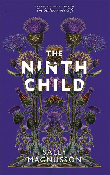 Ninth Child, The (Mar)