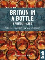 Britain in a Bottle: Visitor's Guide (Apr)
