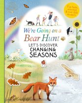 We're Going on a Bear Hunt: Changing Seasons (Mar)