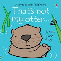 That's Not My Otter (Feb)
