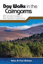 Day Walks in the Cairngorms (Mar)