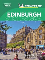 Short Stays Edinburgh (Michelin) (Jun)