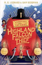 Highland Falcon Thief, The (Mar)