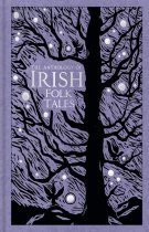 Anthology of Irish Folk Tales (Mar)