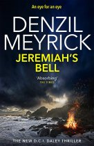 DCI Daley 8:Jeremiah's Bell (Jun)
