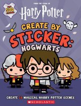 Create by Sticker:Hogwarts (Apr)