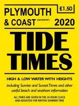 Tide Times: Plymouth & Coast, Devonport (Mar)