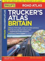 Truckers Atlas Britain