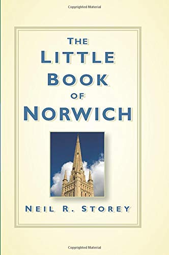 Little Book of Norwich, The