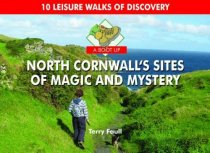 Boot Up Nort Cornwall Sites of Magic & Mystery (DPU10)