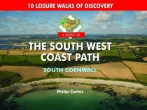 Boot Up the South West Coast Path: South Cornwall
