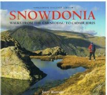 Snowdonia Walks from Carneddau to Cadair Idris