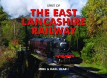 Spirit of the East Lancashire Railway (DPU10)