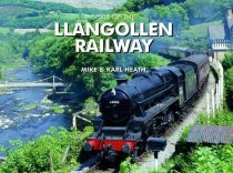 Spirit of the Llangollen Railway (DPU10)